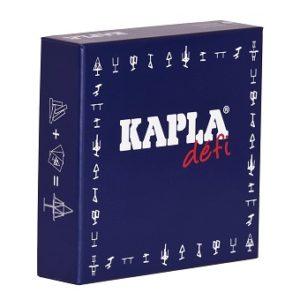 Kapla Défi jeu neuf jamais utilisé.