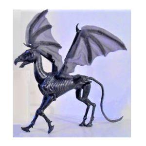 Sombral créature Magique dans Harry Potter