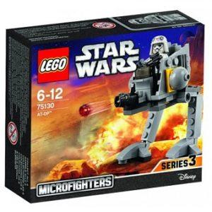 Lego Star Wars 75130 Microfighters avec boite et notice