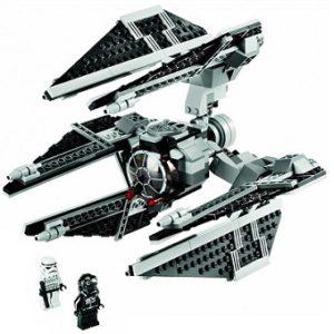 TIE Defender LEGO Star Wars 8087