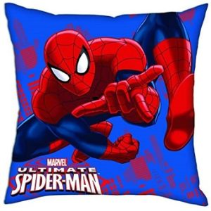 Coussin ULTIMATE SPIDER-MAN MARVEL Neuf