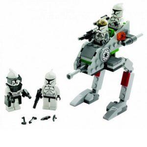 LEGO Star Wars 8014 avec Boite + Notice