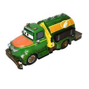 Camion citerne Chug Disney planes véhicule miniature.