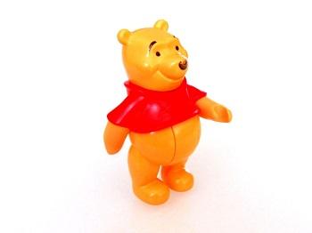 Winnie L'ourson LEGO DUPLO Disney