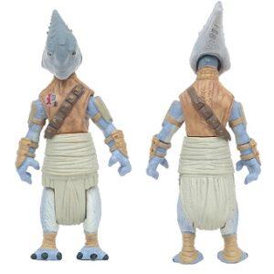 Ratts Tyerell STAR WARS figurine 2009 LFL Hasbro