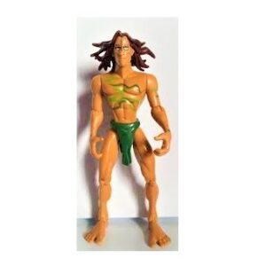 Figurine Tarzan Burroughs and Disney
