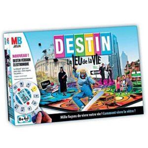 Destin version électronique jeu de société neuf Hasbro