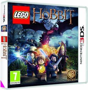 LEGO Le HOBBIT Jeu 3DS (Neuf)