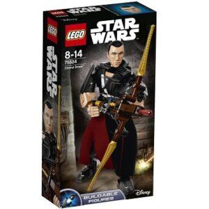 Chirrut Imwe Lego 75524 Star Wars Disney Neuf.