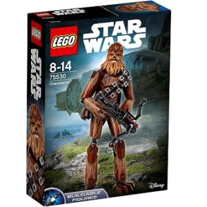 Chewbacca Lego 75530 Star Wars Disney Neuf.
