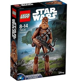 Chewbacca Lego 75530 Star Wars Disney Neuf.