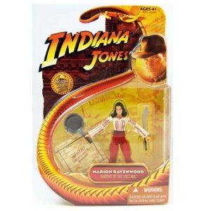 Marion Ravenwood Indiana Jones Fig Hasbro neuve.