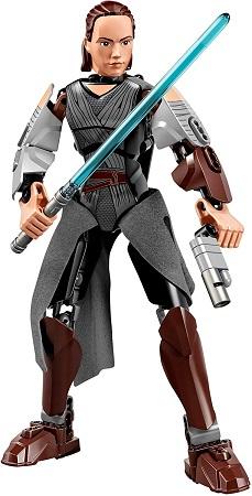Rey Lego 75528 Star Wars Disney Neuf.