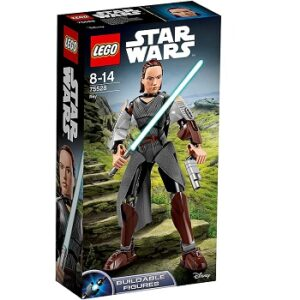 Rey Lego 75528 Star Wars Disney Neuf.
