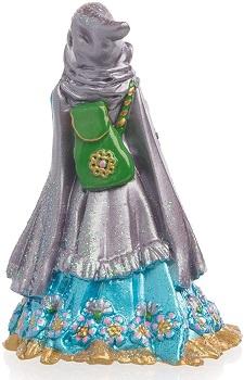Magicienne Papo belle Figurine.