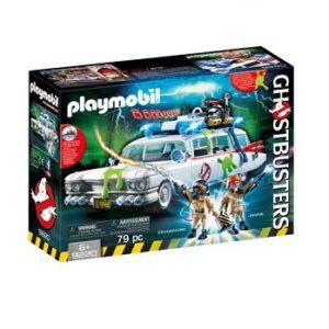 Playmobil 9220 Ecto-1 Ghostbusters Neuf