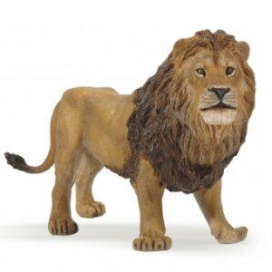 Lion papo belle Figurine.
