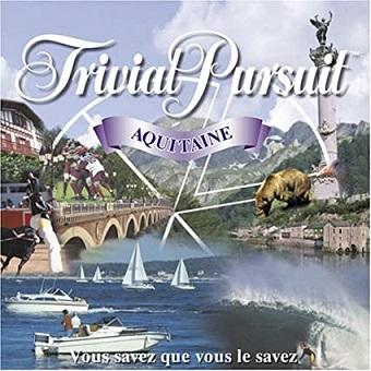 Trivial Pursuit Aquitaine