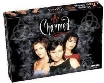 Charmed le livre des ombres