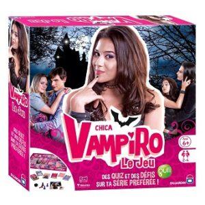 Chica Vampiro le jeu neuf