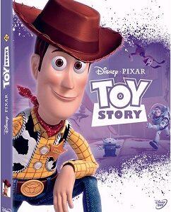 Toy Story 1 DVD Disney PIXAR neuf