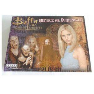 Buffy contre les vampires Menace sur Sunnydale