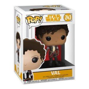 VAL POP n°243 STAR WARS